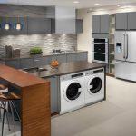 Những lưu ý về phong thủy trong nội thất phòng bếp