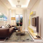 Bật mí 03 lời khuyên trong thiết kế nội thất nhà ở đẹp mắt