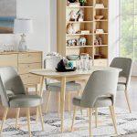 Sử dụng kiểu bàn ăn nào cho ngôi nhà của bạn?