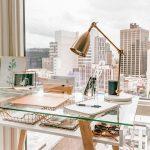 Thiết kế nội thất góc làm việc khơi gợi nguồn cảm hứng sáng tạo